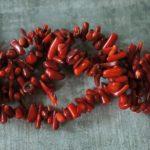 赤いオススメのパワーストーンまとめ | 赤いパワーストーン一覧