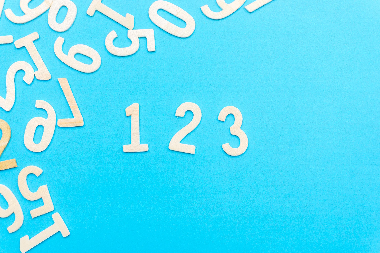 エンジェルナンバー50の伝える意味とメッセージを解説
