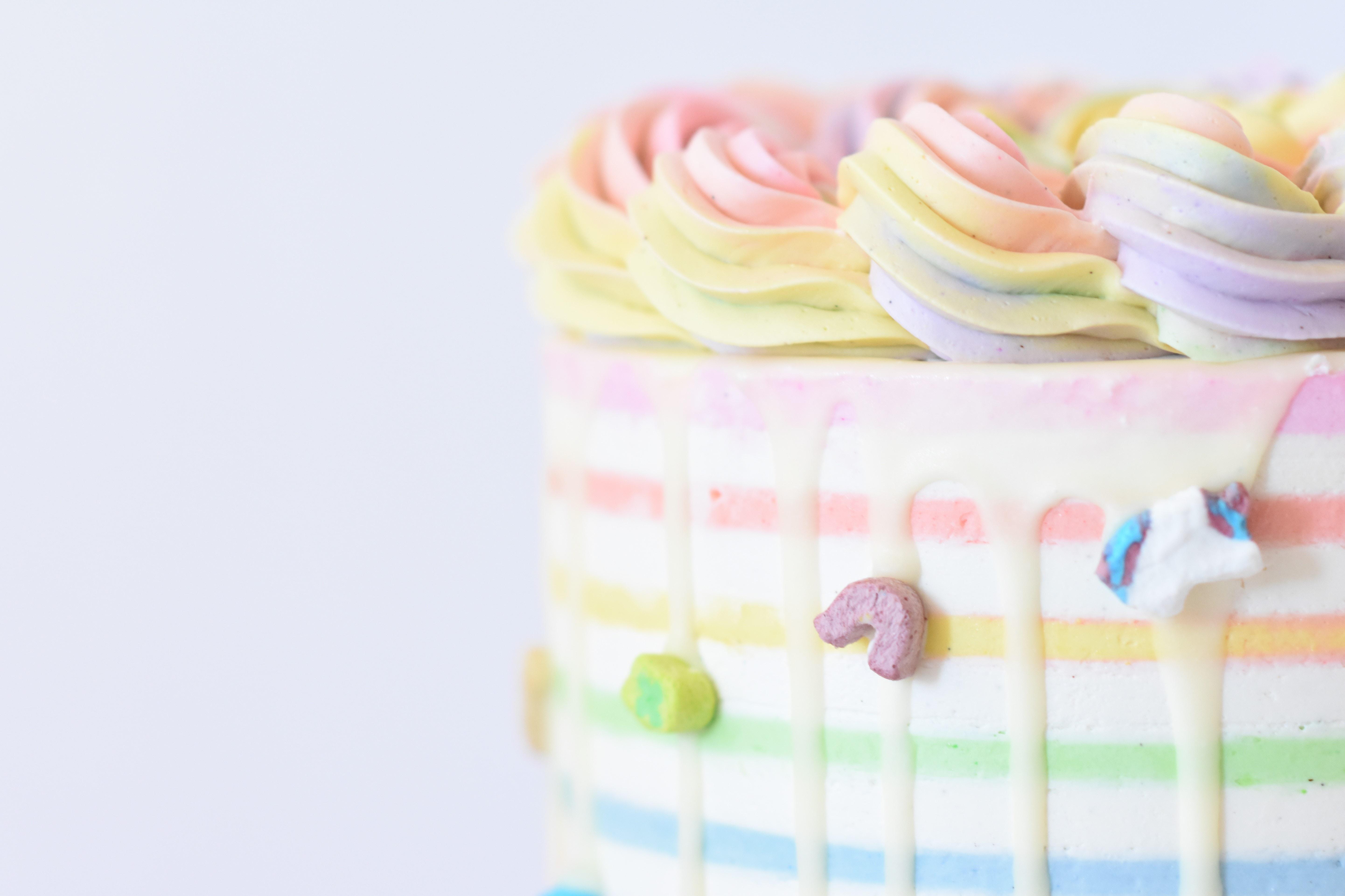 【夢占い】ケーキの夢は何のサイン?ケーキの夢の意味を調査