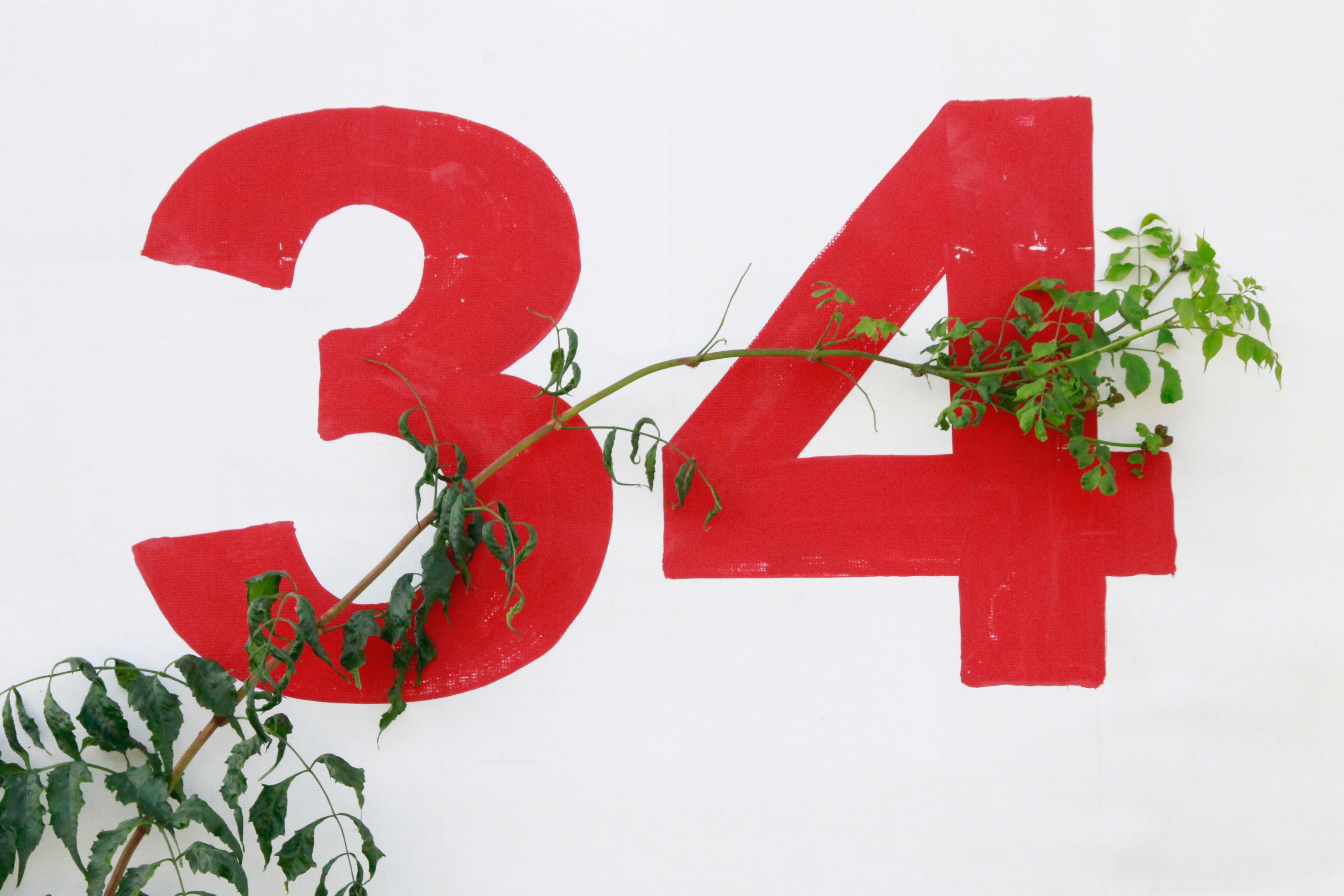 エンジェルナンバー34が教えてくれる意味と大切なメッセージを解説