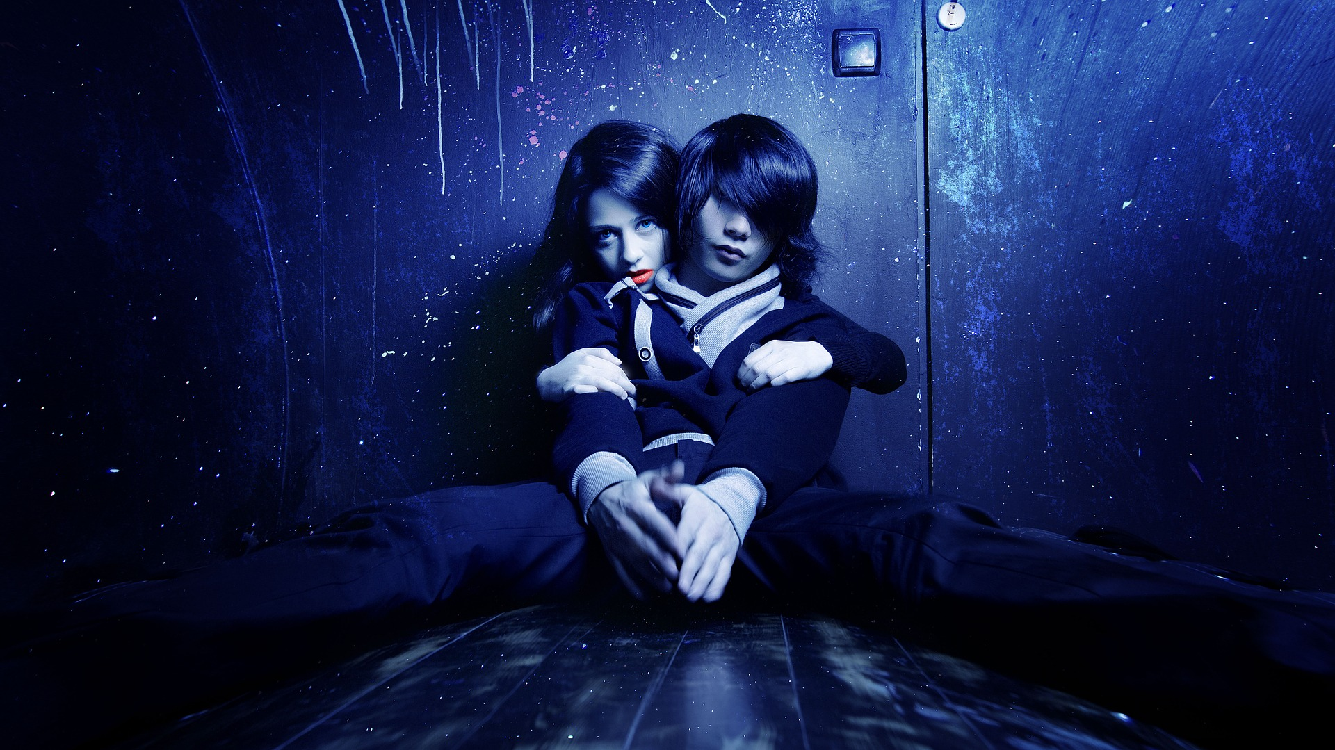 夢占いで吸血鬼が意味するサインは?吸血鬼が夢に出てきた夢の意味を解説