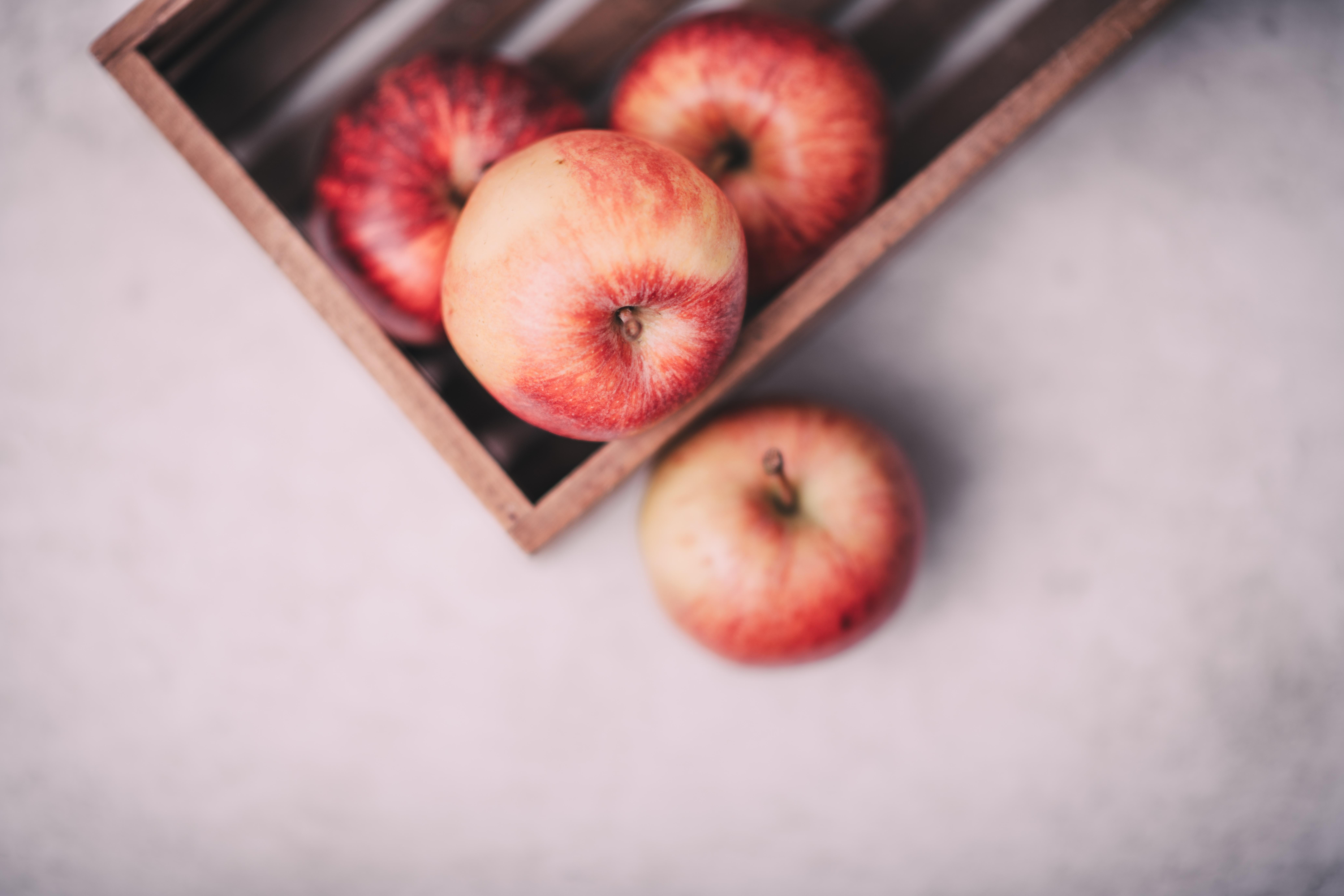 夢占いでリンゴのが意味するサインは?リンゴが夢に出てきた意味を解説