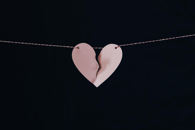 恋人にフラれる夢は何のサイン?恋人にフラれる夢の意味を調査