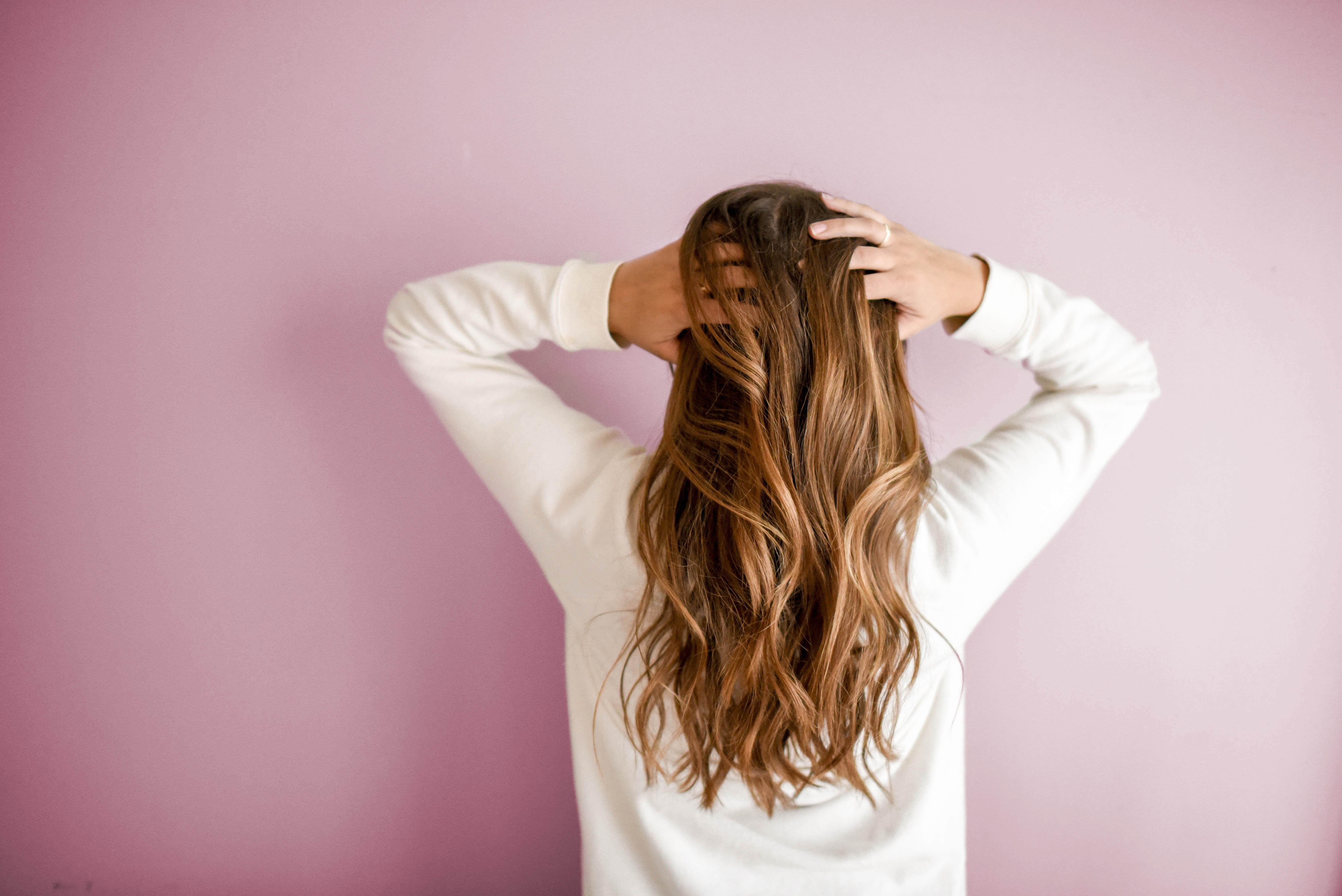 髪の毛 抜ける 夢