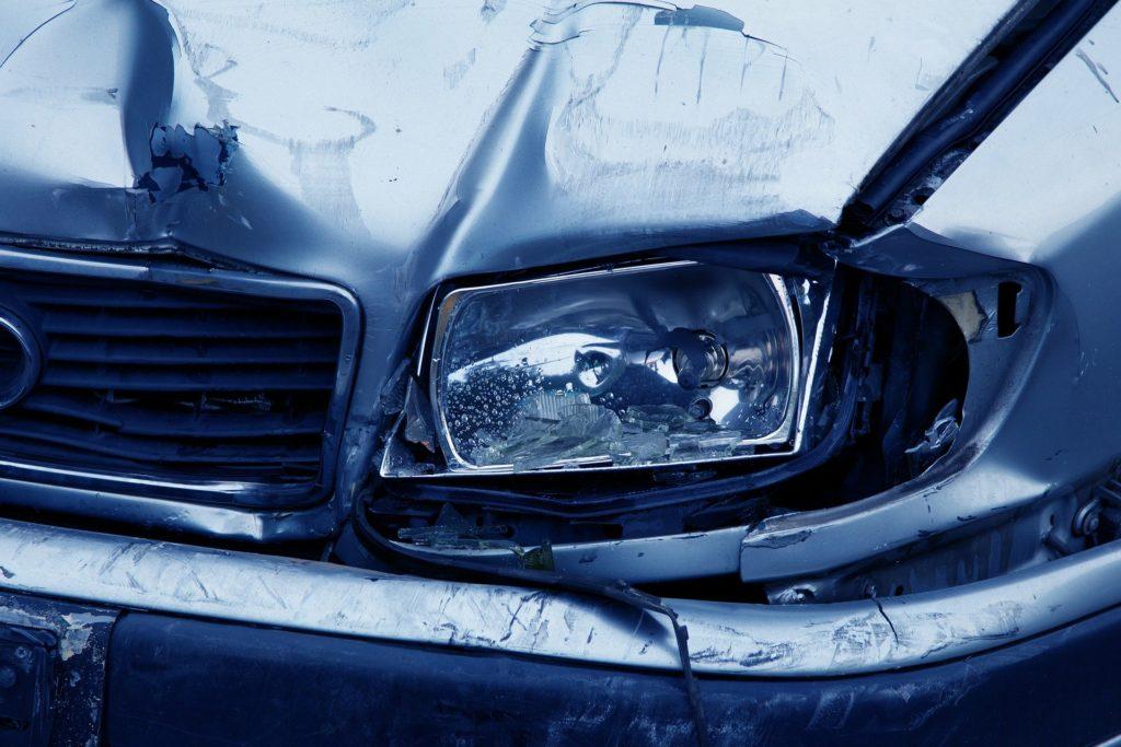 事故 夢 占い 交通