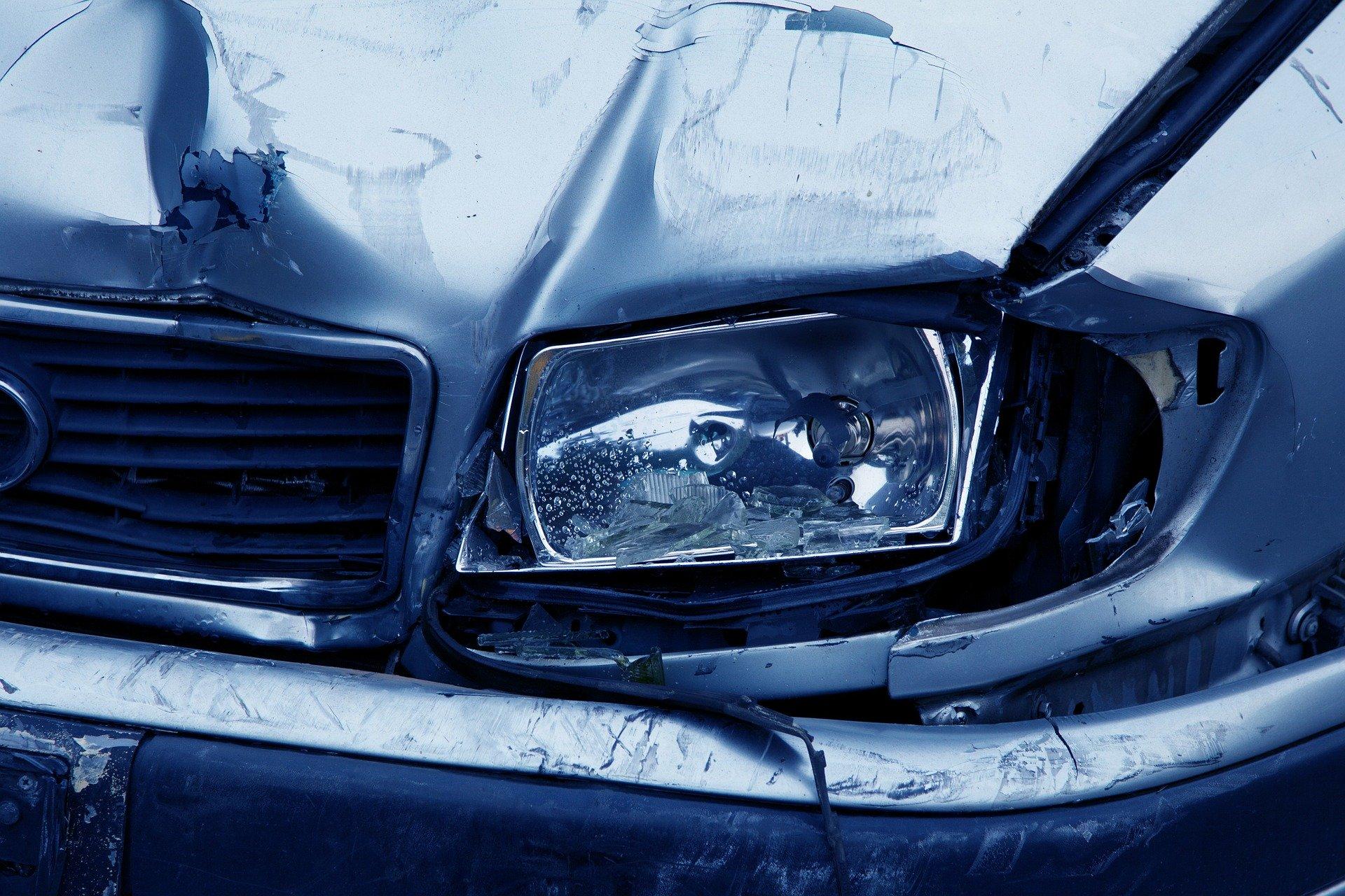 夢で事故にあったのは何のサイン?事故に遭う夢の意味を解説