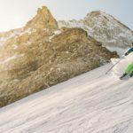 [夢占い]スキーの夢は何のサイン?スキーの夢の意味を解説