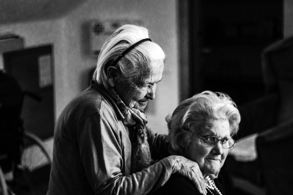 死ぬ おばあちゃん 夢 が