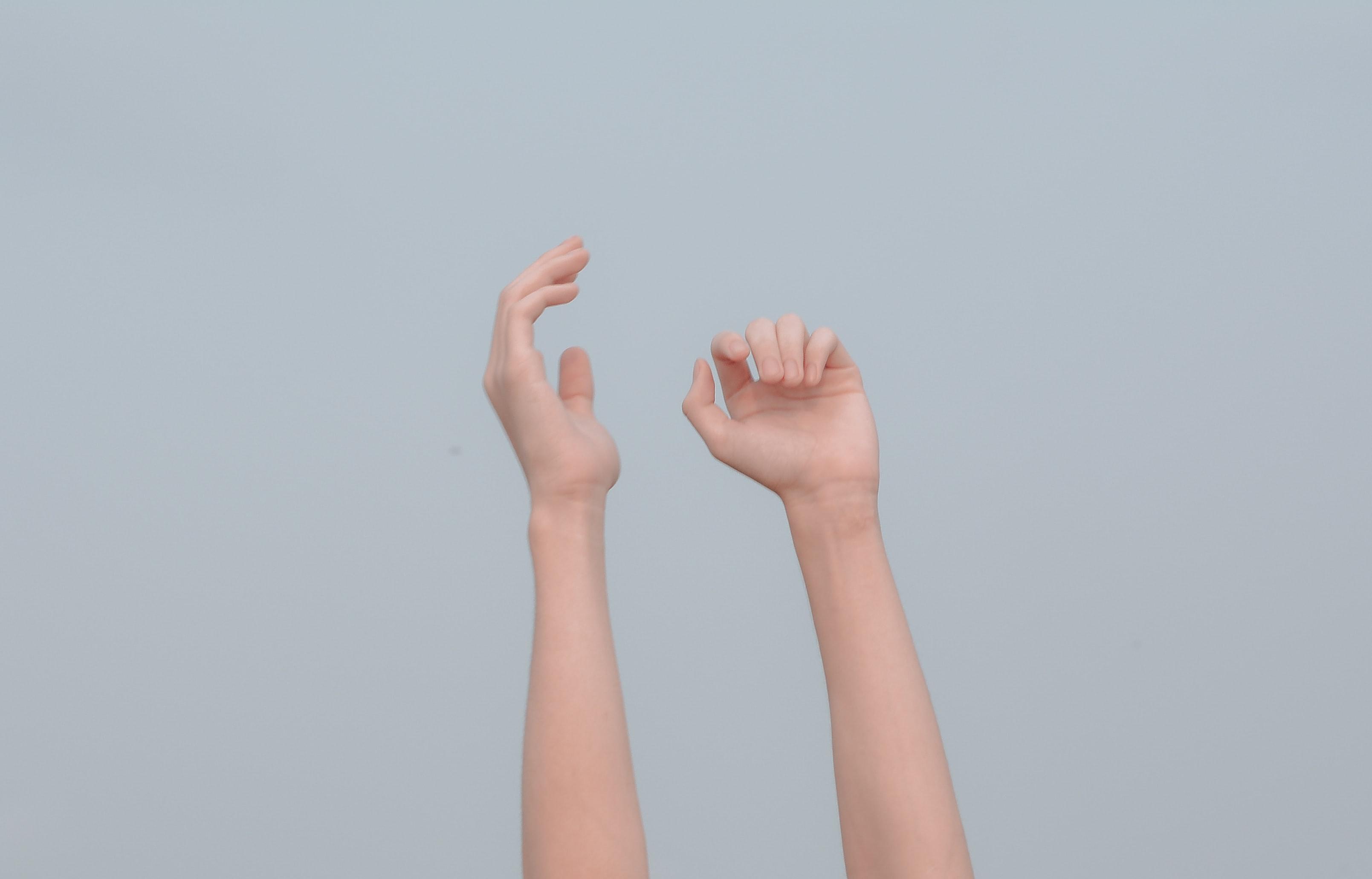 手相占いの中指について徹底解説手相の中指の見方のポイントをまとめました